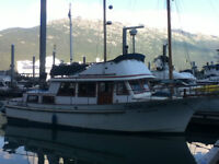 Albin 36 for sale in Skagway