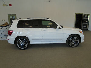 2013 MERCEDES GLK350 LUXURY SUV! NAVI! 96,000KMS! ONLY $26,900!