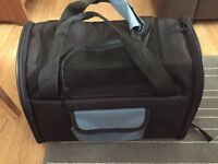 Brand new dogs travel bag