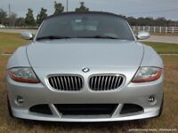 WANTED BMW Z4 e85 headlight os drivers
