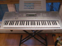 Casio Electric Piano, Great quality!