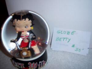 BETTY BOOP COLLECTION #2