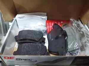 NEW OE SPEC VW Jetta 2006 brake pads (only passenger and rears) West Island Greater Montréal image 3