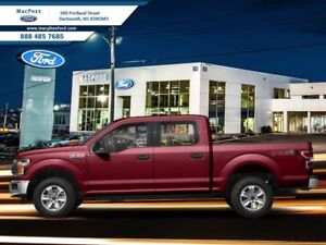 2019 Ford F-150 XLT  - Navigation - Tailgate Step