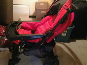 Baby to Big Kid PEG-PEREGO Stroller for sale