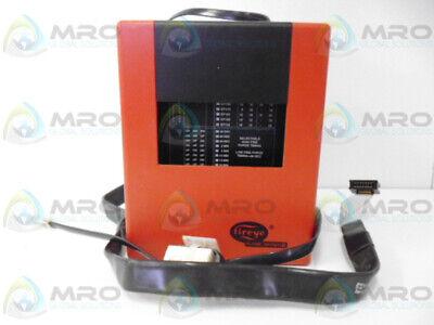 Fireye Eb700 Flame Monitor Used