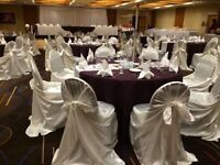 Chair covers starting at .99
