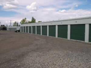 SELF STORAGE AND PARKING 5x10--10x10--8x20