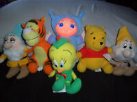 Plush Toys For Sale