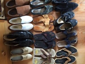 SHOES - Variety