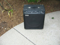 AMPLIFIERS FOR GUITAR