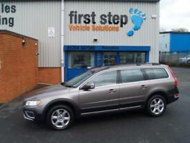 Volvo XC70 2.4 AWD ( 205PS ) Geartronic D5 SE