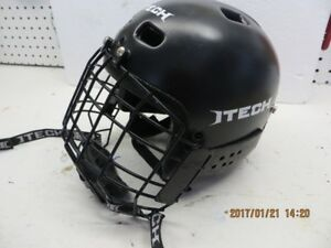 Itech Hockey helmet
