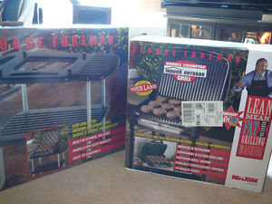 George Foreman LRG Grill with Stand *NEW*