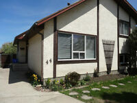 3 bedroom upper suite in house - available immediately!
