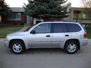 2006 GMC Envoy SUV - A Great Value during Tough Economic Times!