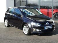 2015 Volkswagen Polo 1.0 BlueMotion Tech SE (s/s) 5dr