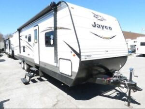 2018 Jayco Jay Flight SLX8 294QBS