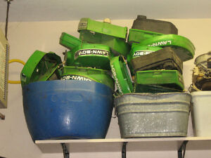 Used Lawnboy Mower Parts For Sale