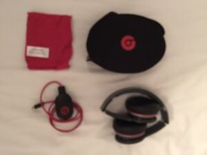 Monster Beats wireless for sale