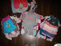 BABY CLOTHING FOR BOYS AND GIRLS 0-2T