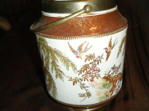 CROWN ALBION BISCUIT JAR Kawartha Lakes Peterborough Area image 3