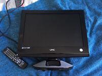 "19"" UMC LCD TV"