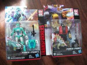 Transformers collection for sale