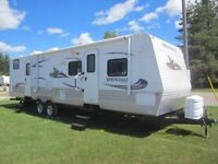 2011 Keystone Springdale 303BH-SSR Travel Trailer **BUNK MODEL** London Ontario Preview
