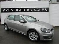 2013 Volkswagen Golf 1.6 TDI SE 5dr (start/stop)
