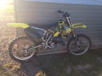 Great rm 125 2007