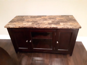 TV Stand Entertainment Unit (immaculate condition)