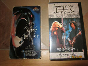 DVD ROBERT PLANT & JIMMY PAGE