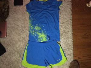 Reebok Workout clothes
