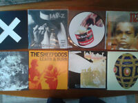 Records for Sale, Various Artists