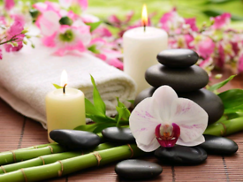 Traditional Thai Massage in a relaxed environment