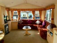 2 bed static caravan in West Coast of Scotland, holiday homes, Dunoon