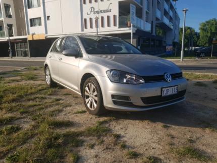 Volkswagen Golf 90TSI Comfortline Kingston South Canberra Preview