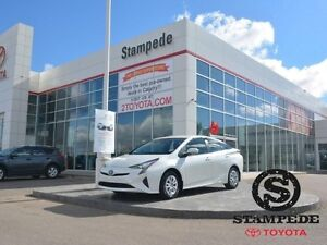 2016 Toyota Prius 5DR HB   - Certified - Low Mileage