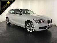 2013 BMW 116D SPORT DIESEL 5 DOOR HATCHBACK 1 OWNER SERVICE HISTORY FINANCE PX