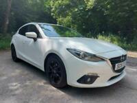 2015 Mazda 3 SE-L Hatchback Petrol Manual