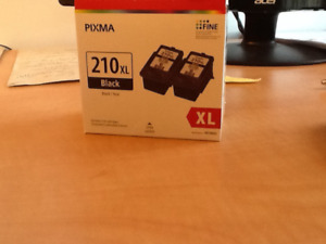 CANON INK 210XL
