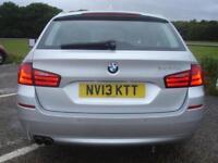 BMW 5 SERIES 2.0 520d SE TOURING