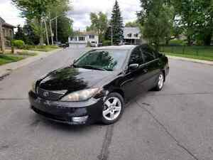 Toyota Camry 2005 pour $$$1799$$$