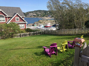 Ocean View Home For Sale in Brigus!!! St. John's Newfoundland image 6