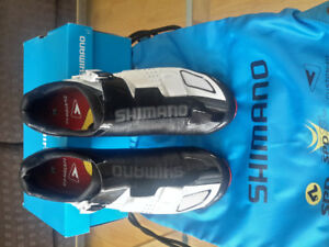 Shimano Bicycle Shoes