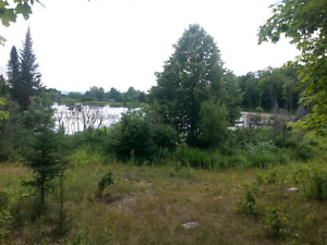 Vacant property in Restoule