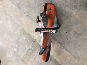 Stihl Ts Concrete Saw Best Local Deals On Tools