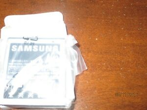 New Samsung cell phone battery Kitchener / Waterloo Kitchener Area image 4
