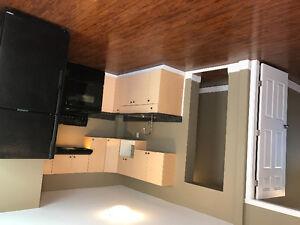$1275 / 1br - Large one bedroom basement suite for rent